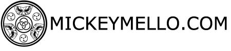 mickeymello.com Logo